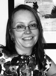 Sarah Turpin