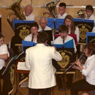 Saffron Walden Town Band
