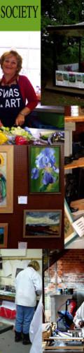 Saffron Walden Art Society