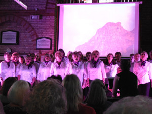 Cavell Community Choir