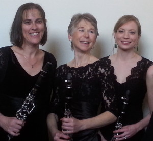 Clarinetti Cantabile