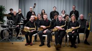 Malcolm Talbot's Big Brass