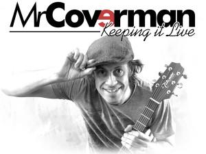 MrCoverman bio