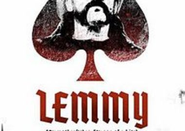 lemmy documentary poster