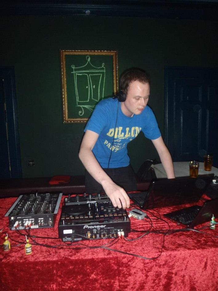 DJ Roly Poly