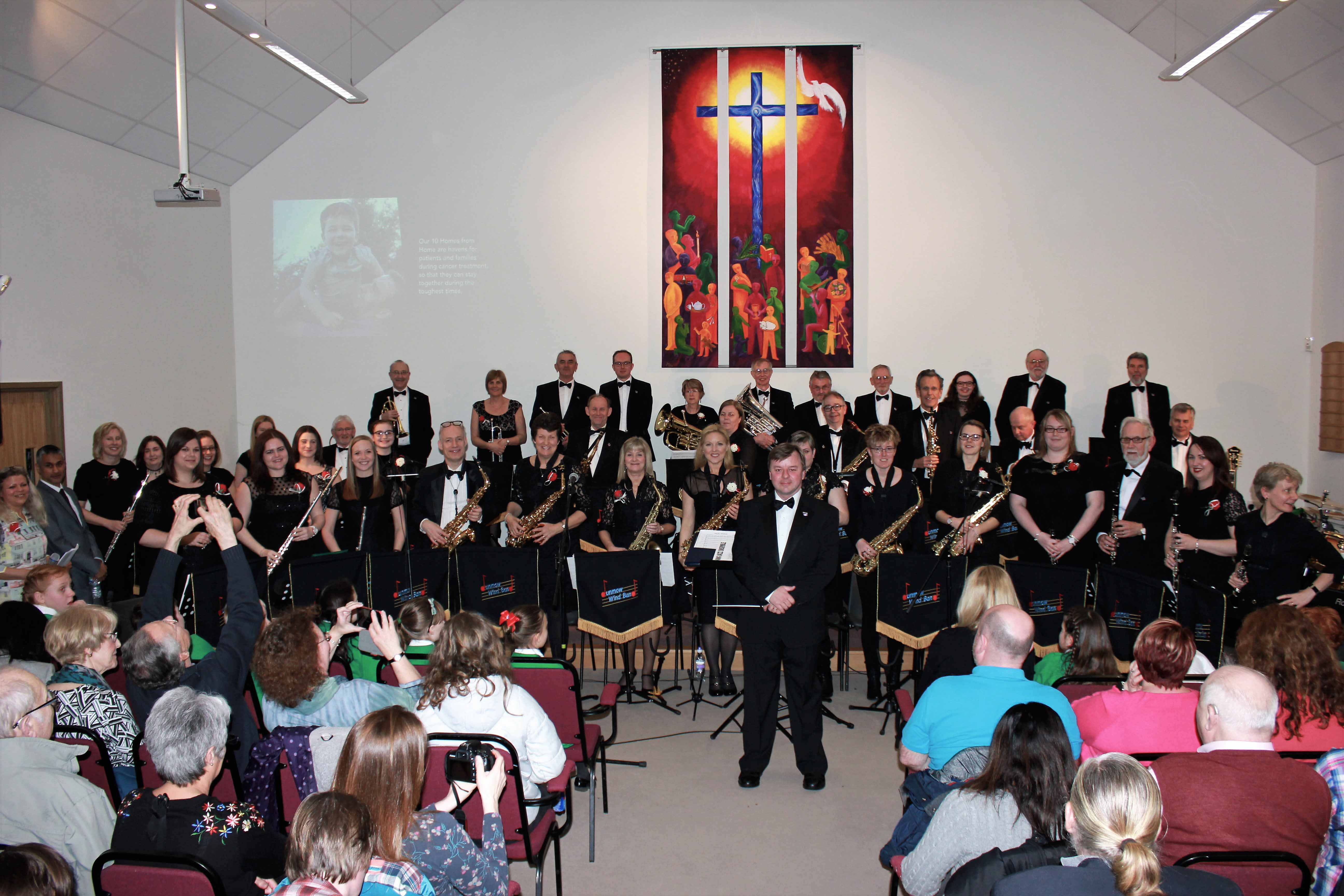 Dunmow Wind Band