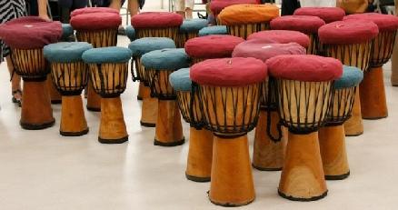 Harmonia African Drummers