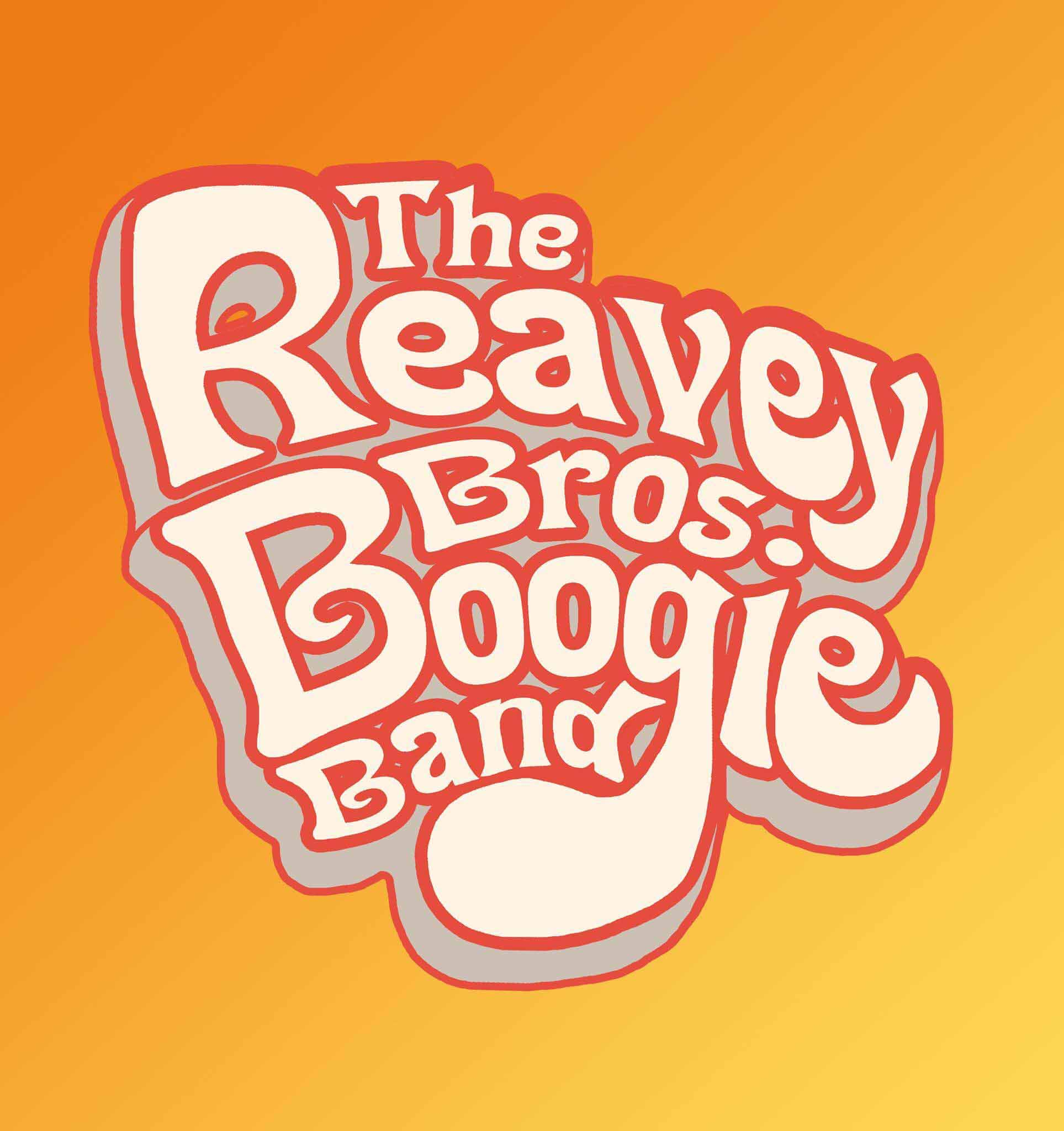 Reavey Bros Boogie Band