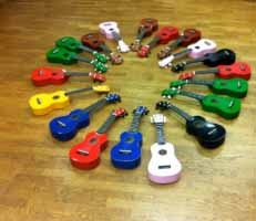 Ukelele Workshop