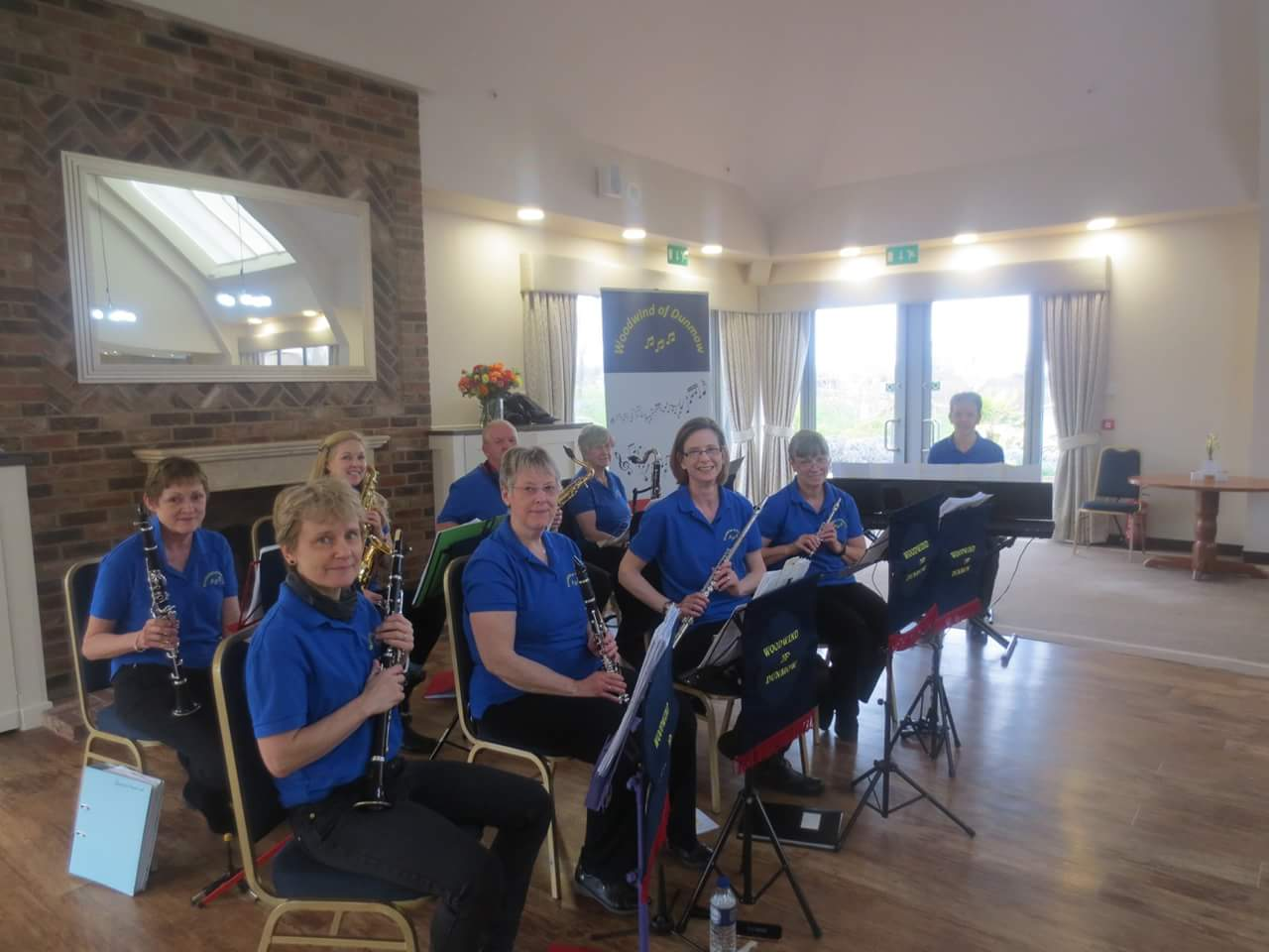 Woodwind of Dunmow