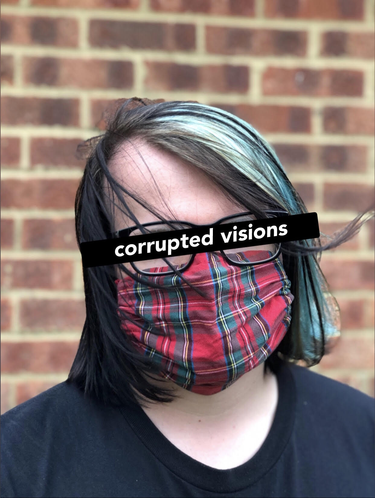 Corrupted Visions