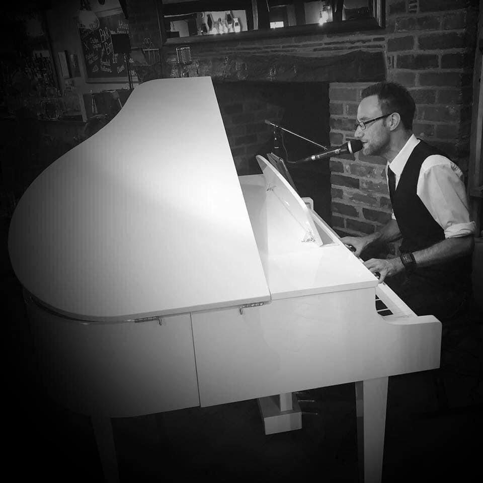 Dan the Piano Man