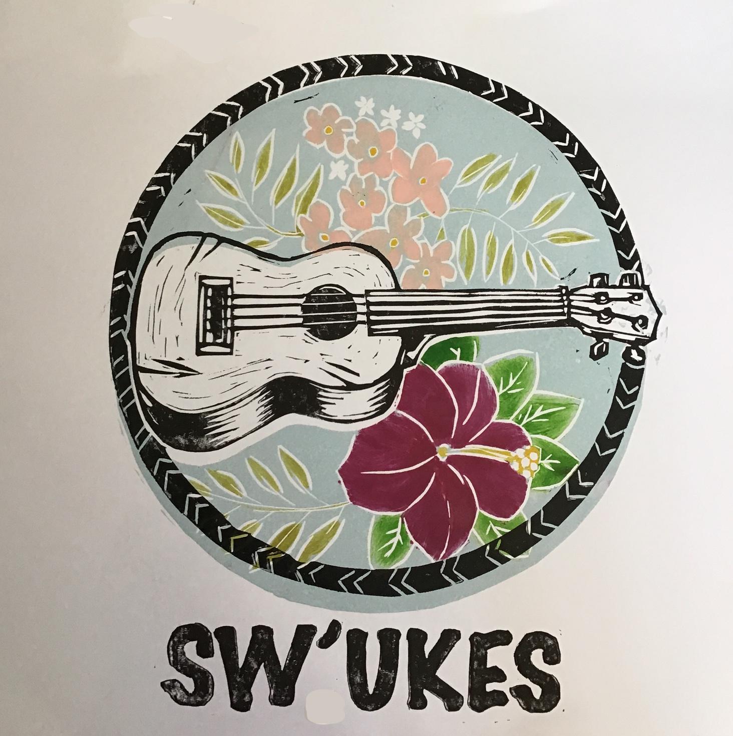 SW'ukes (Saffron Walden Ukuleles)