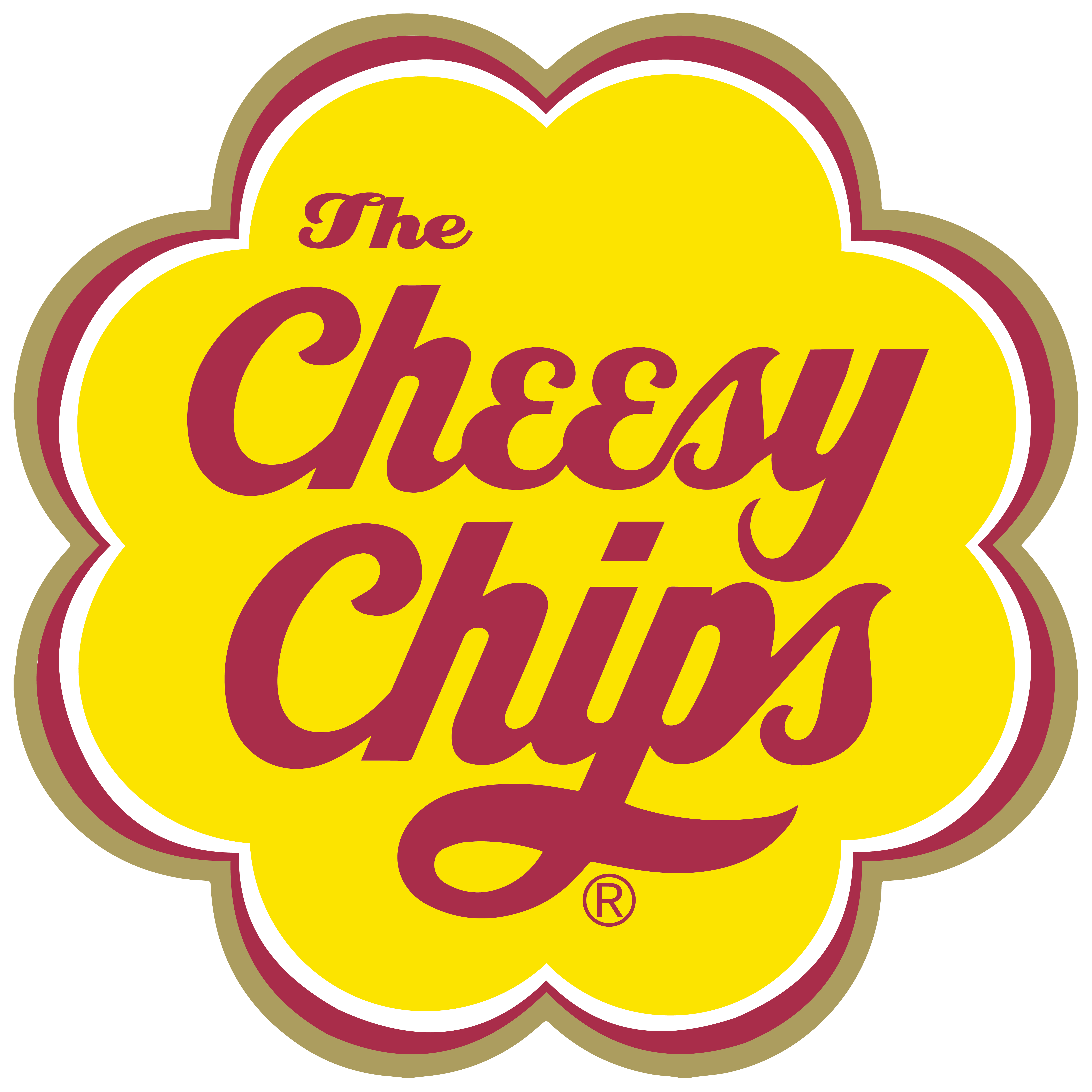 The Cheesy Chips