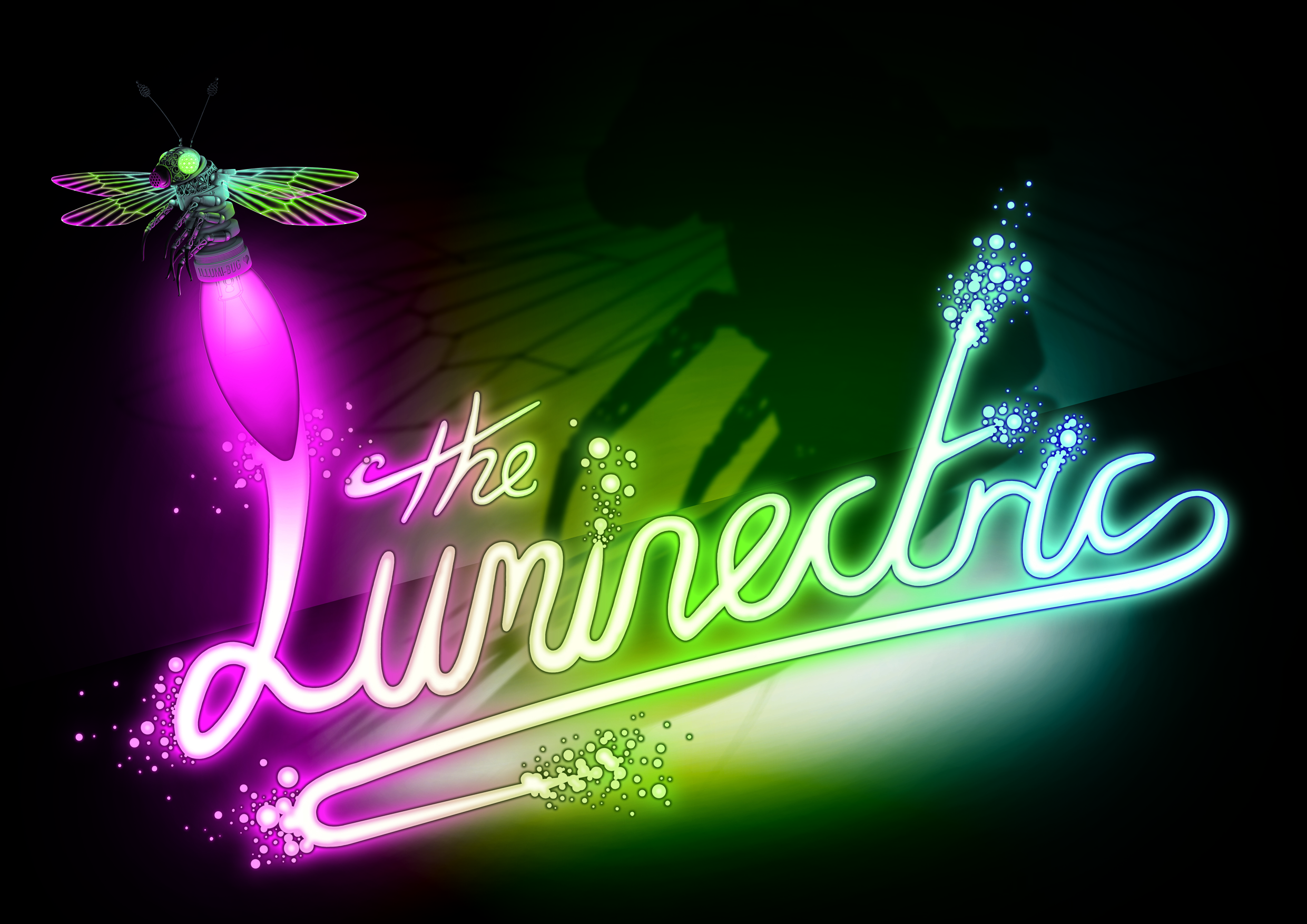 The Luminectric